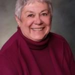 Colorado State Senator Mary Hodge