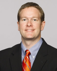 Dennis Moore Broncos