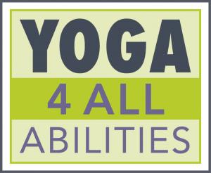 Yoga 4 All Abilities Logo