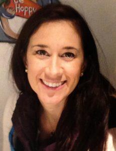 Sarah Brummett, M.A., J.D., Suicide Prevention Commission Coordinator, Colorado Department of Public Health & Environment