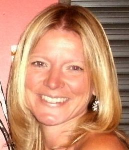 Jodi Radke, Regional Director of the Campaign for Tobacco-Free Kids