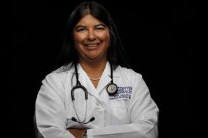 Colorado State Senator Irene Aguilar, M.D. (D-32)