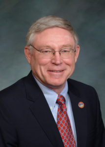Colorado State Senator Bob Gardner (R), Senate District 12