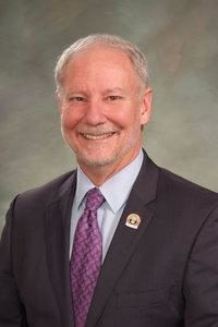 Colorado State Representative Dave Young (D) House District 50