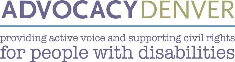 AdvocacyDenver Logo