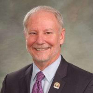 Colorado State Representative Dave Young (D), House District 50