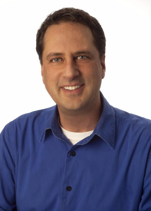 Christiano Sosa, Executive Director of the Arc of Colorado