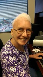 Dawn Howard, Community Organizer, Colorado Cross Disability Coalition