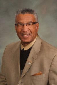 Colorado State Representative Tony Exum, House District 17