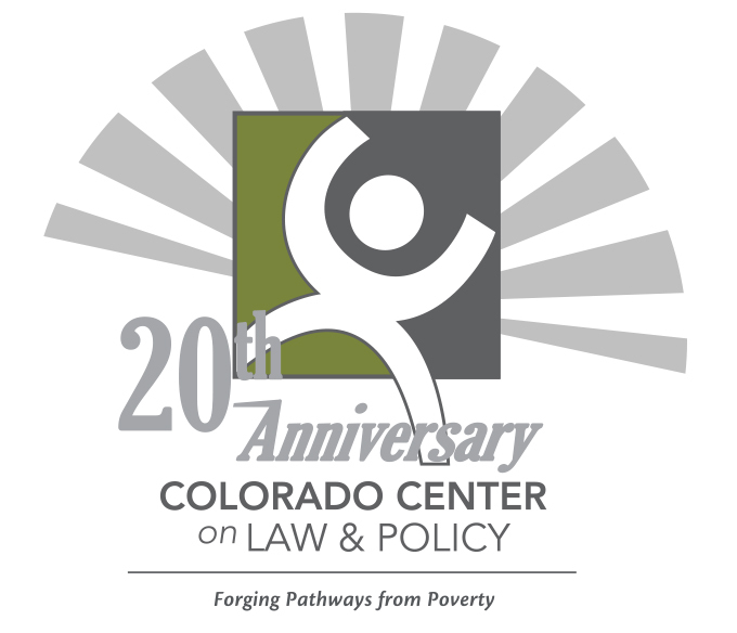 Colorado Center on Law & Policy Logo