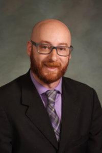 Colorado State Representative Jonathan Singer, House District 11