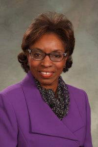 Colorado State Senator Rhonda Fields