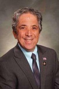 Colorado State Senator John Kefalas