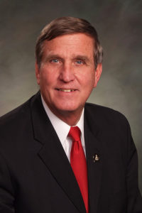 Colorado State Senator John Cooke