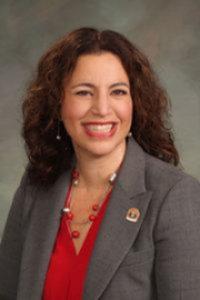 Colorado State Representative Dafna Michaelson Jenet
