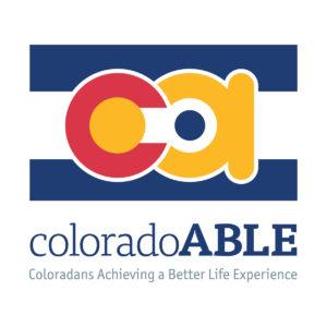 Colorado ABLE Logo