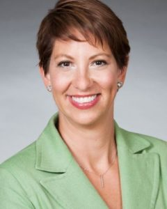 Alison L. Butler, Esq., Director of Legal Services, Disability Law Colorado