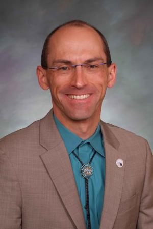 Colorado State Representative Mike Weissman, House District 36