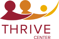 Thrive Center Logo