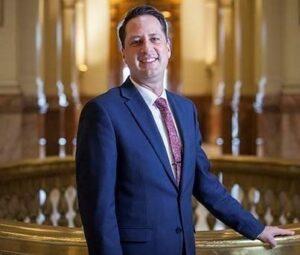 Christiano Sosa, Executive Director, The Arc of Colorado