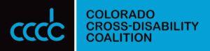 Colorado Cross-Disability Coalition Logo