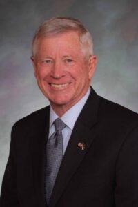 Colorado State Senator Bob Rankin (R)