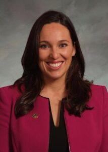 Colorado State Representative Kerry Tipper (D)