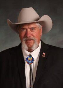 Colorado State Representative Perry Will (R)