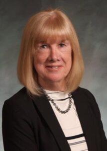 Colorado State Representative Mary Young (D)